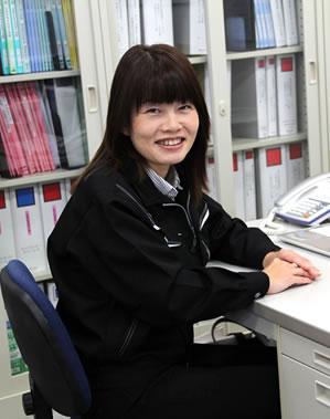 武井 美智子